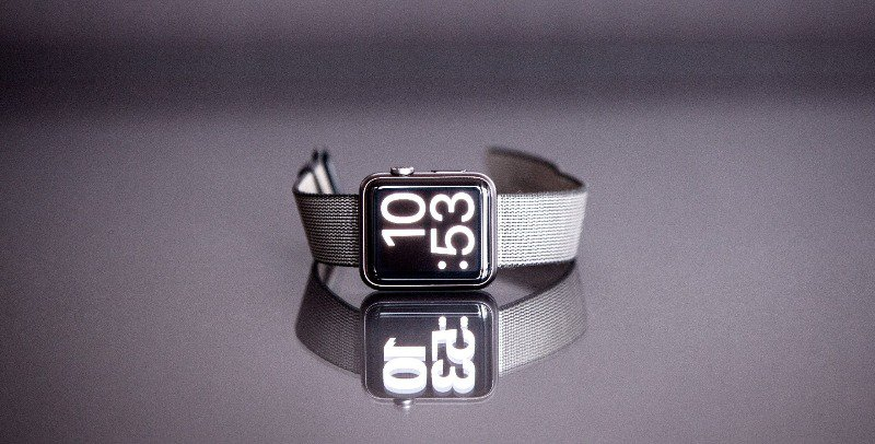 Smart watches sometimes are also on sale when Apple does promotions