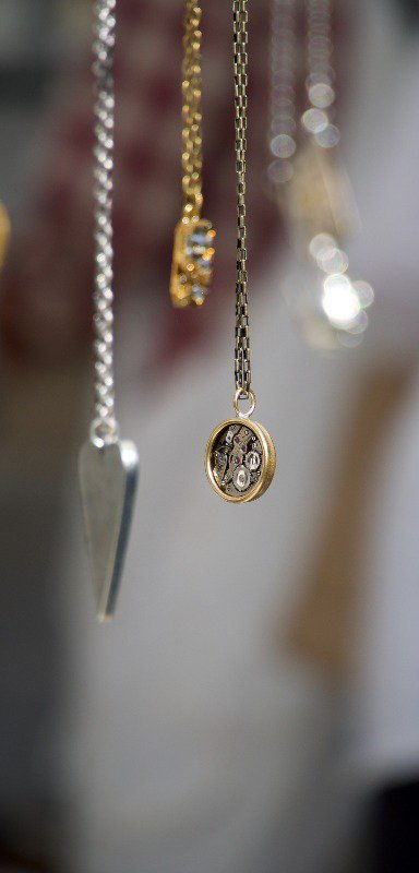 You can even find discount watch necklaces at these stores too!