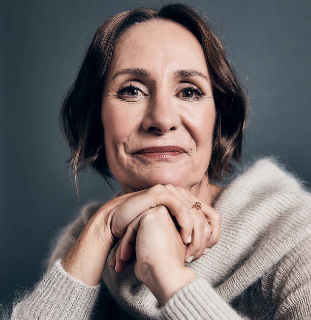 Just give Laurie Metcalf her own show already!